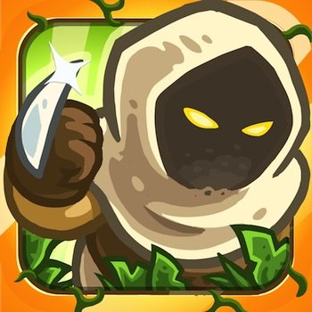 Kingdom Rush для андроид 2.0.2