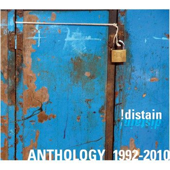 !Distain - Anthology 1992-2010 (Best of double album) (2010)