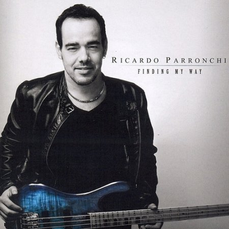 Ricardo Parronchi - Finding My Way (2012)