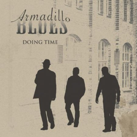 Armadillo Blues - Doing Time (2009)