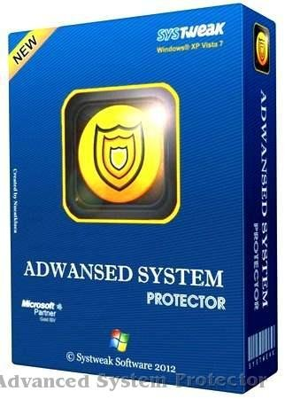Advanced System Protector 2.1.1000.12580