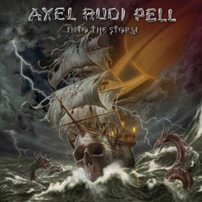 Axel Rudi Pell - Into The Storm 2014