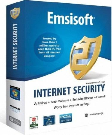 Emsisoft Internet Security Pack 9.0.0.4021 Beta