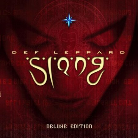 Def Leppard - Slang (Deluxe Edition) (2CD) 2014