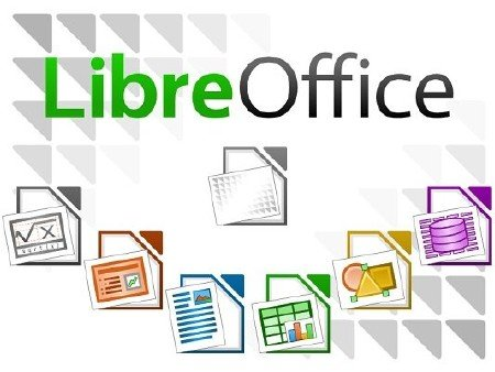 LibreOffice 4.2.2 Stable (2014) ENG/RUS RePack