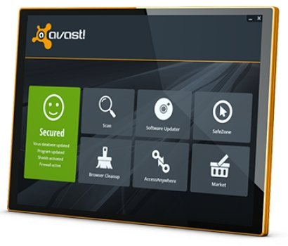 Avast! Internet Security 2014 9.0.2016 + Лицензия