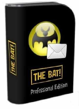The Bat! Professional Edition 6.4.6 Final RePack