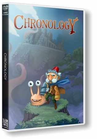 Chronology (2014/PC/Rus) RePack by xGhost