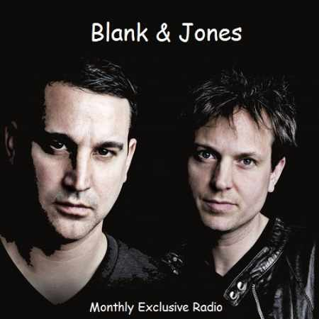 Blank & Jones - Monthly Exclusive June 2014) (2014-05-24)