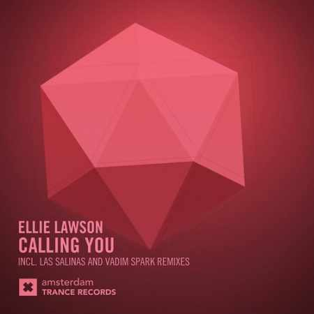 Ellie Lawson - Calling You