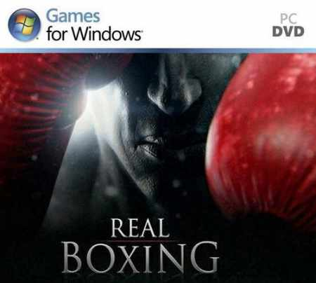 Real Boxing (2014/RUS/ENG/Multi7-CODEX)