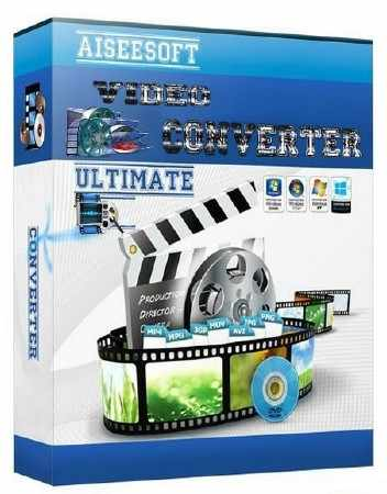 Aiseesoft Video Converter Ultimate 7.2.30 RUS, ENG
