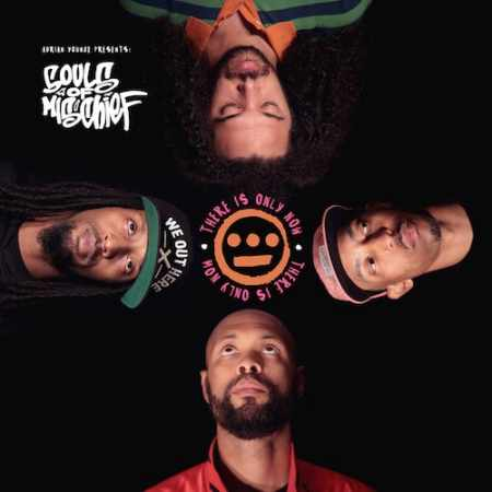 Souls Of Mischief - There Is Only Now (2CD)