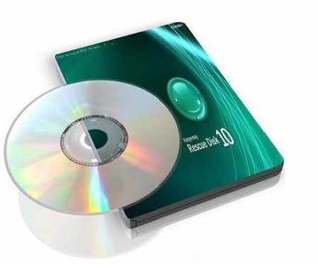 Kaspersky Rescue Disk 10.0.32.17 (06.09.2014) RUS, ENG