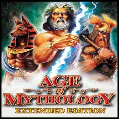 Age of Mythology: Extended Edition (v.1.9.2975) (2014/RUS/ENG/RePack by Tolyak26)