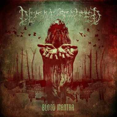 Decapitated - Blood Mantra (2014) MP3