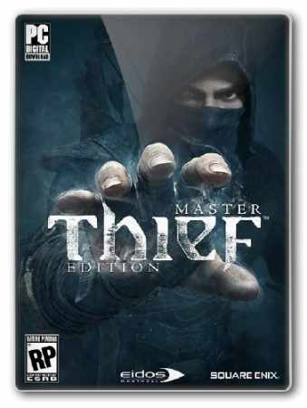 Thief: Master Thief Edition Update 7 (2014/Rus/PC) RePack by SeregA-Lus