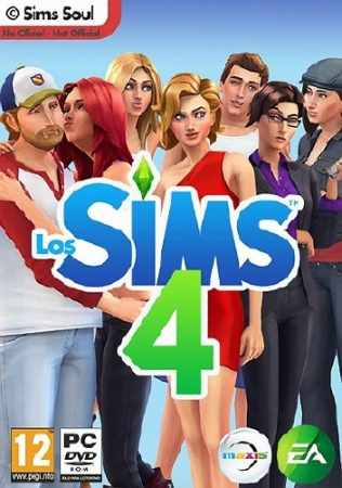 The SIMS 4: Deluxe Edition (2014/RUS/MULTI17/RePack R.G.BestGamer)