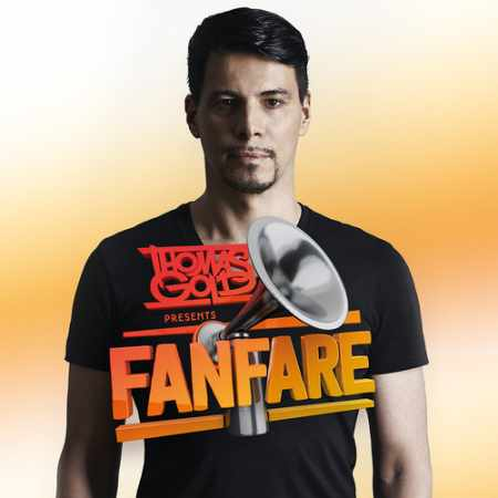 Thomas Gold - Fanfare 119 (2014-09-30)