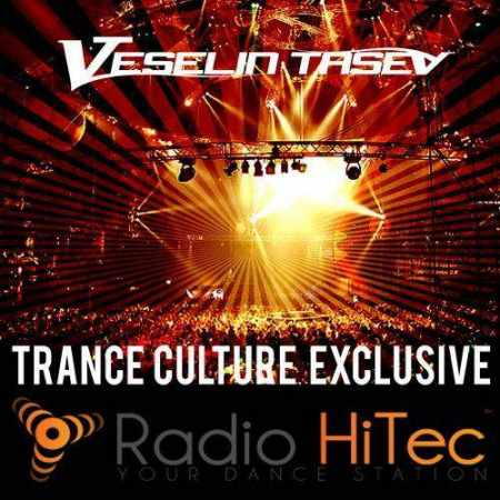 Veselin Tasev - Trance Culture 2014-Exclusive (2014-09-30)