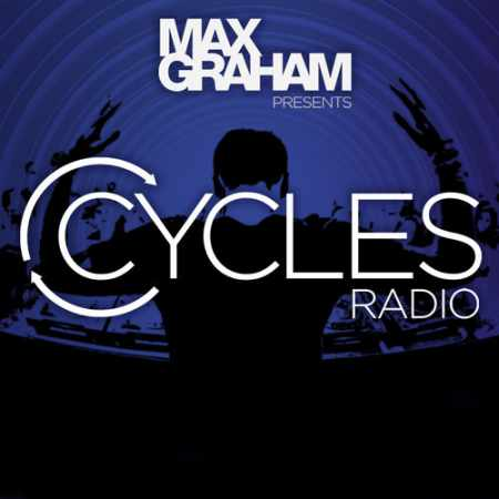 Max Graham - Cycles Radio 175 (2014-09-30)