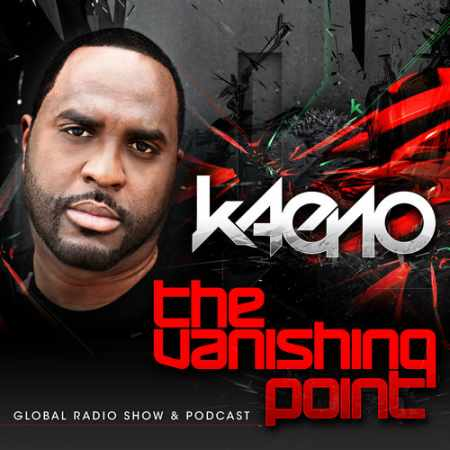 Kaeno - The Vanishing Point Reloaded 016 (2014-09-30)