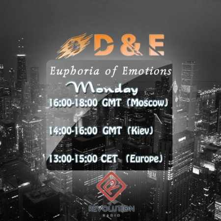 D&E - Euphoria of Emotions 068 (2014-09-30)