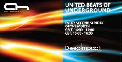 DeepImpact - United Beats of Underground 065 (2014-10-12)