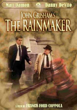 Благодетель / The Rainmaker (1997) WEB-DLRip