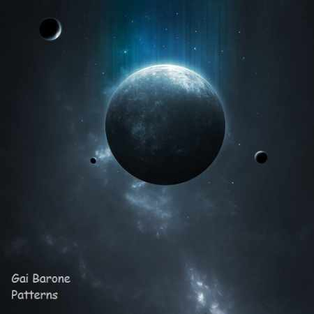 Gai Barone - Patterns 096 (2014-10-01)