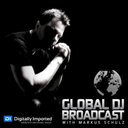 Markus Schulz - Global DJ Broadcast: World Tour - Toronto (2014-10-02)