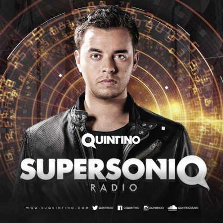 Quintino - SupersoniQ Radio 061 (2014-10-05)