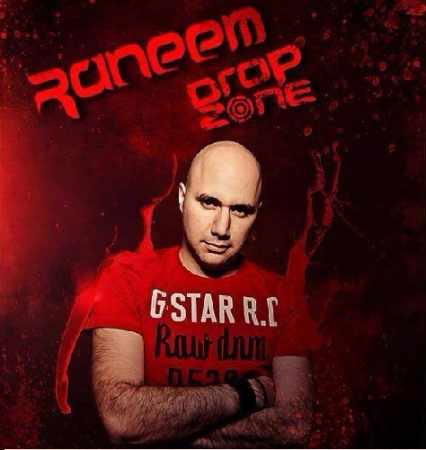 Raneem - Drop Zone Radio 087 (2014-10-09)