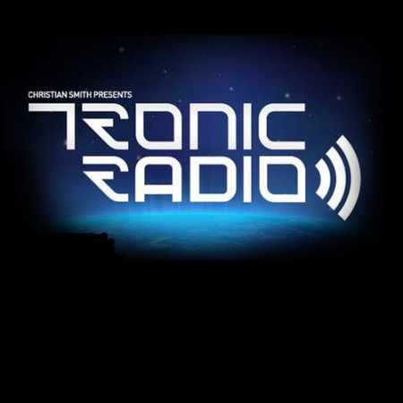 Christian Smith - Tronic Radio 115 (2014-10-09)