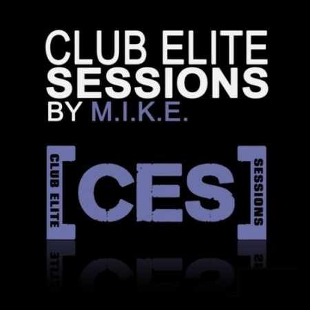 M.I.K.E. - Club Elite Sessions 378 (2014-10-09)