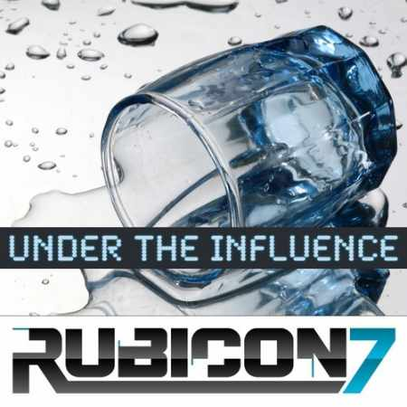 Rubicon 7 - Under The Influence 105 (2014-10-10)