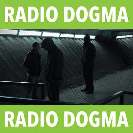 The Black Dog - Radio Dogma 022 (2014-10-10)
