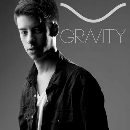 Tomas Heredia - Gravity 012 (2014-10-10)
