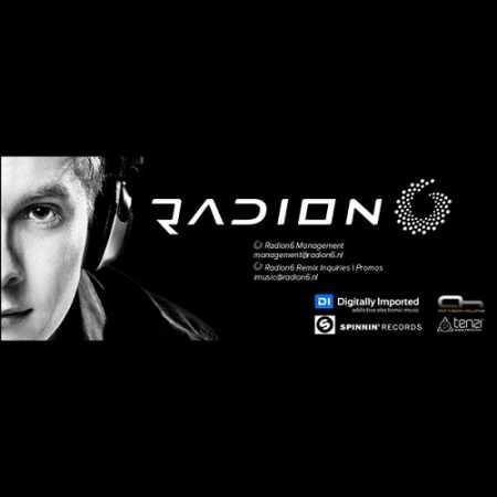 Radion6 - Mind Sensation 035 (2014-10-10)