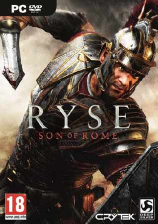 "Ryse: Son of Rome (v.1.0 ""Update1"" + 4 DLC) (2014/Rus/PC) RePack by XLASER"