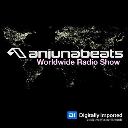 Super8 and Tab - Anjunabeats Worldwide 401 (2014-10-12)