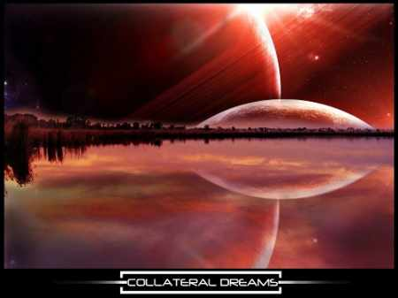 Ulrich Van Bell & Physical Phase - Collateral Dreams (2014-10-12)