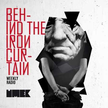 Umek - Behind The Iron Curtain 171 (2014-10-13)