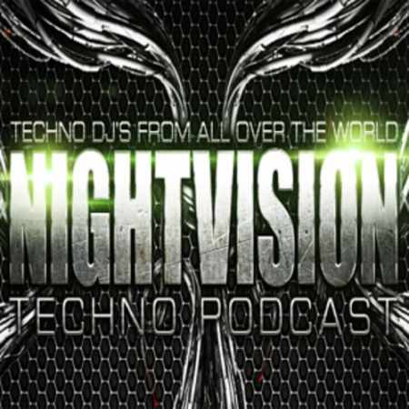 NightVision Techno Podcast 072 (2014-10-13)
