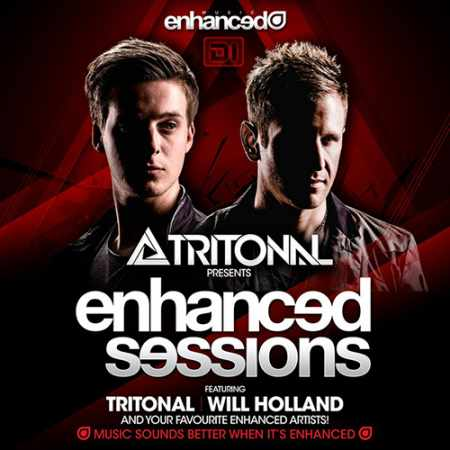 Tritonal & Juventa - Enhanced Sessions 265 (2014-10-13)