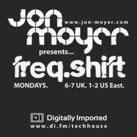 Jon Moyer - freq.shift 249 (2014-10-13)