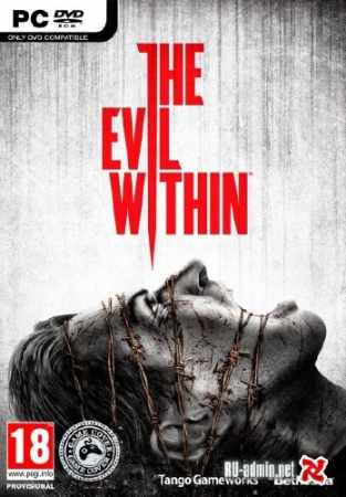 The Evil Within (2014/RUS/ENG/Multi5)