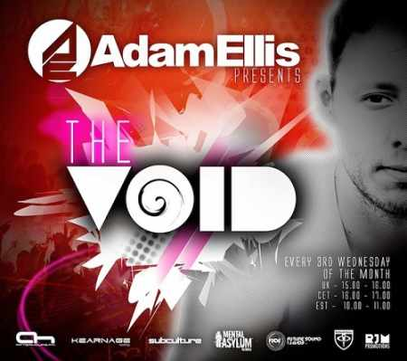 Adam Ellis - The Void 013 (2014-10-15)