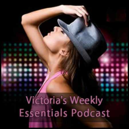 Vicky Wood - Weekly Essentials 005 (2014-10-15)