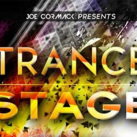 Joe Cormack - Trance Stage 133 (2014-10-15)
